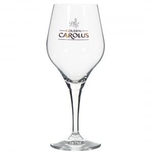 Gouden Carolus Resto Glas  33 cl