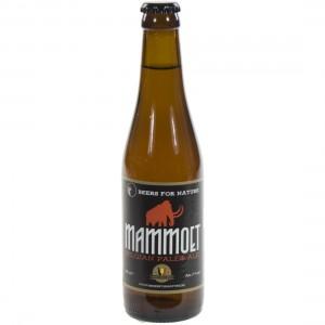 Mammoet Paleo Ale  33 cl   Fles