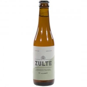 Zulte  Blond   Fles