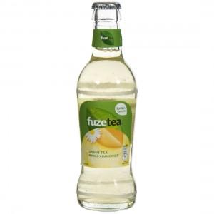 Fuze Tea  Green  20 cl   Fles