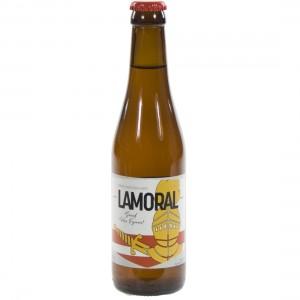 Lamoral degmont  Blond  33 cl   Fles