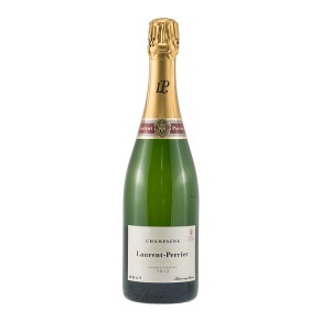 Laurent Perrier  Brut  75 cl   Fles