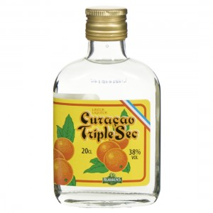 Triple Sec 38%  20 cl