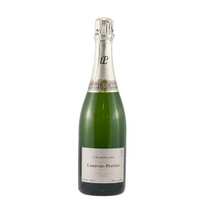 Laurent Perrier  Demi-sec  75 cl   Fles