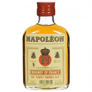 Napoleon Brandy V.S.O.P. 40%  20 cl