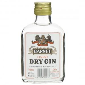 Barnet Dry Gin 40%  20 cl