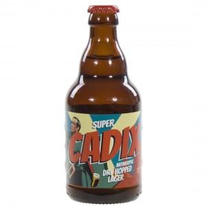 Super Cadix  33 cl   Fles