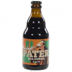 Nonkel Pater  33 cl   Fles