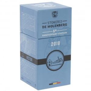 Gouden Carolus Victor 2018  50 cl