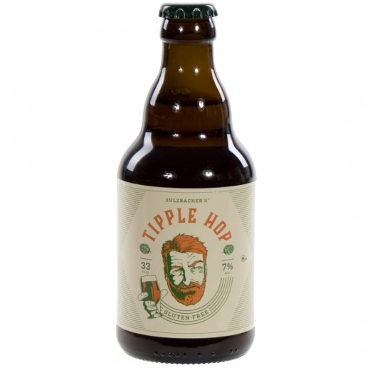 Tipple Hop Bier  33 cl   Fles
