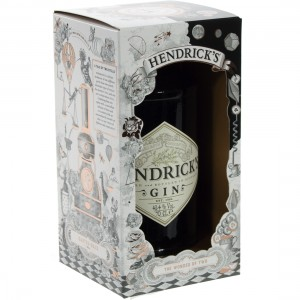 Hendrickx gin Wonder of Two  70 cl