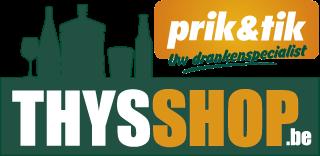 Thysshop